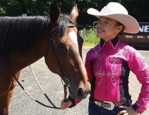 Urban Riding Programs - Ebony Horsewomen