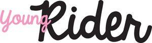Young Rider Magazine Logo