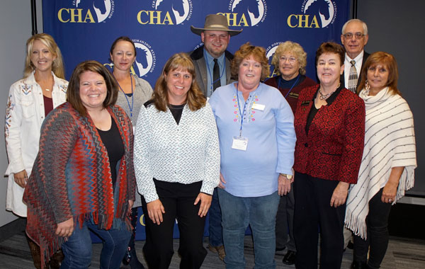 CHA Board of Directors