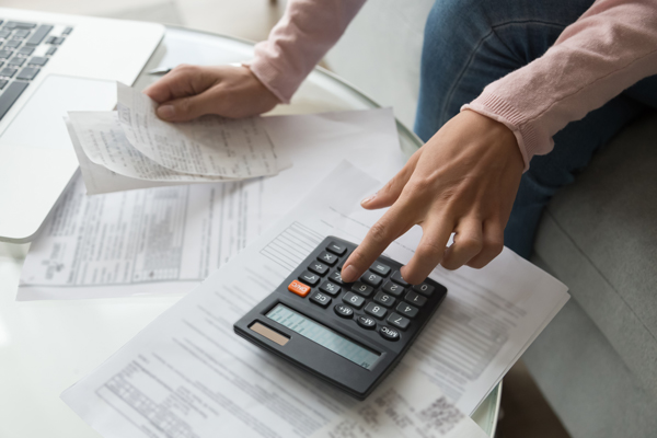 Equine business cutting expenses