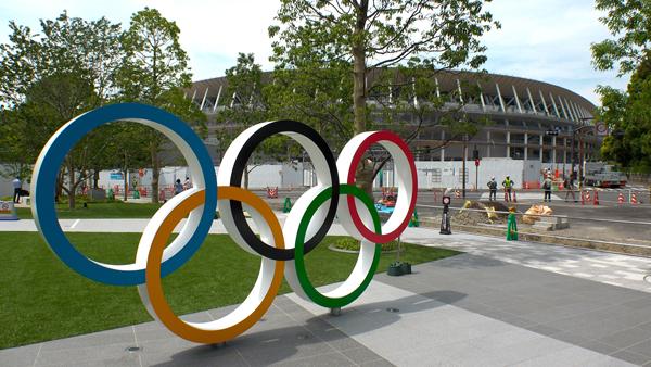 Olympic Games Tokyo 2020 Postponed
