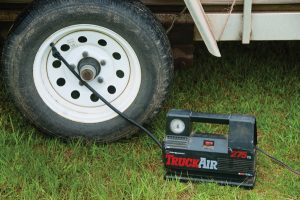 Tire Inflator