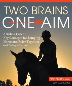 Two Brains, One Aim Book