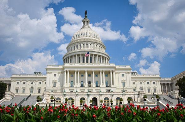 Horse Industry Representatives Gather in Washington, D.C., to Move Key Legislation Toward the Finish Line